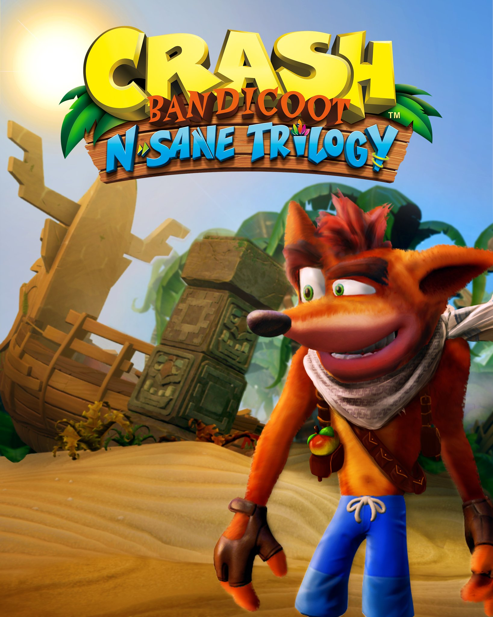 n  sane trilogy coming to pc and switch
