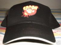 Crash Cap