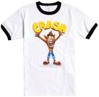 Hot Topic N. Sane T-shirt