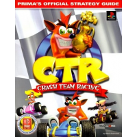 Crash Team Racing (Prima)