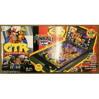 CTR Pinball Table