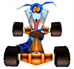 Ripper Roo | Crash Mania