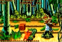 Crash Bandicoot Blast