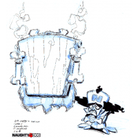 crash bandicoot warped gems guide
