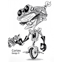 Cortex Evolution