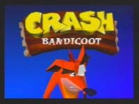 Early Title Screen