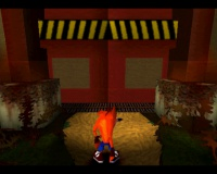 Cortex Power Entrance