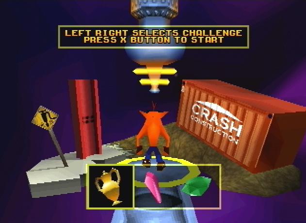 Time To Panic >> Crash Bash - Spyro Year of the Dragon Demo | Crash Mania