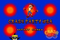 Crash Party USA